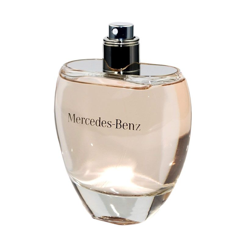 Mercedes Benz Parfum Wanita EDP 120ml