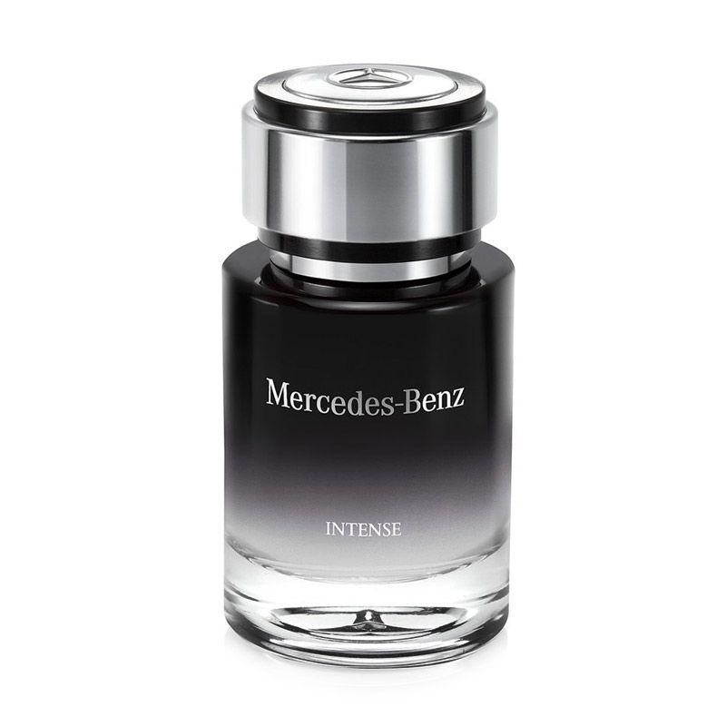 Mercedes Benz Intense Parfum Pria EDT 120ml