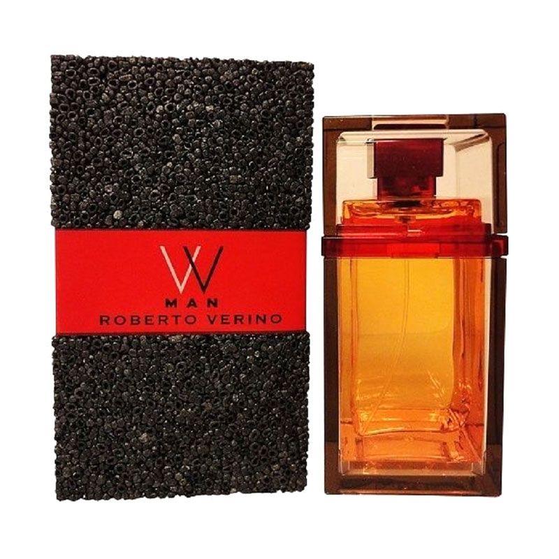 Roberto Verino VV EDT Parfum Pria [100 mL]
