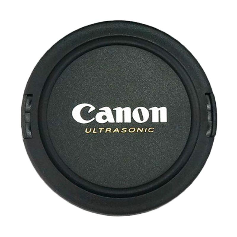 Canon 77mm Black Lens Cap