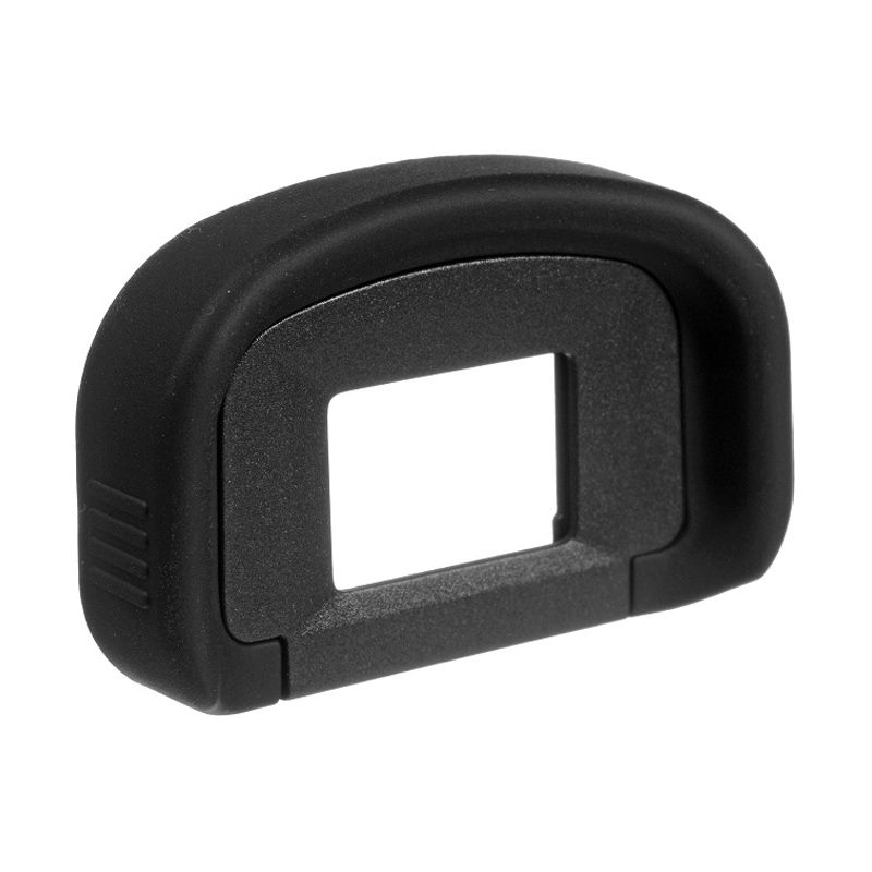 Klear Photo Black Eyepiece for Canon EG Aksesoris Kamera