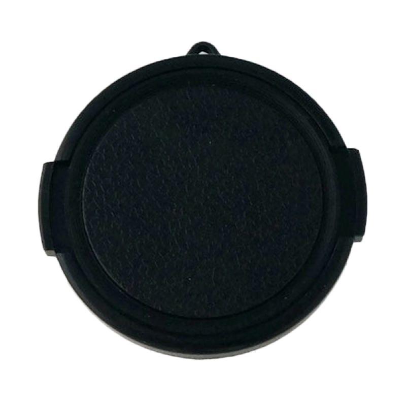Klear Photo 37mm Black Universal Lens Cap
