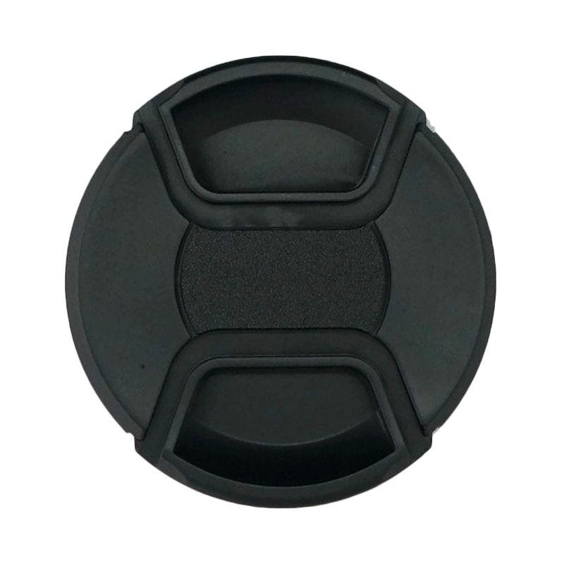 Klear Photo 62mm Black Universal Lens Cap