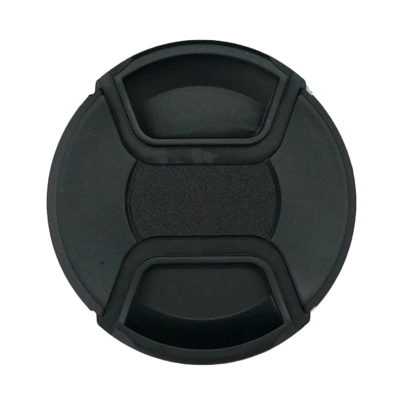Klear Photo 82mm Black Universal Lens Cap