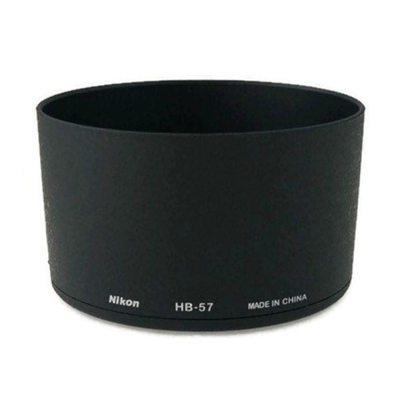 Klear Photo Lenshood for Nikon HB-57