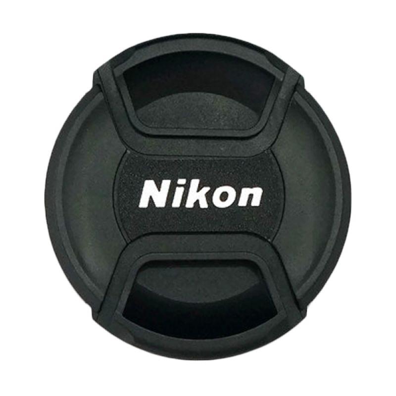 Nikon 52mm Black Lens Cap