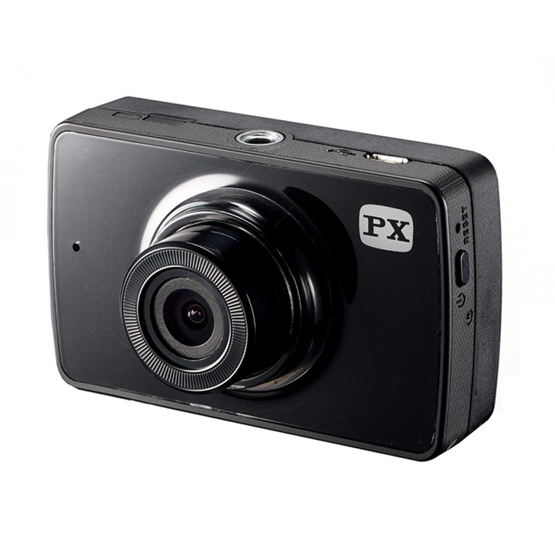 PX A50 HD Night Vision Camera Car
