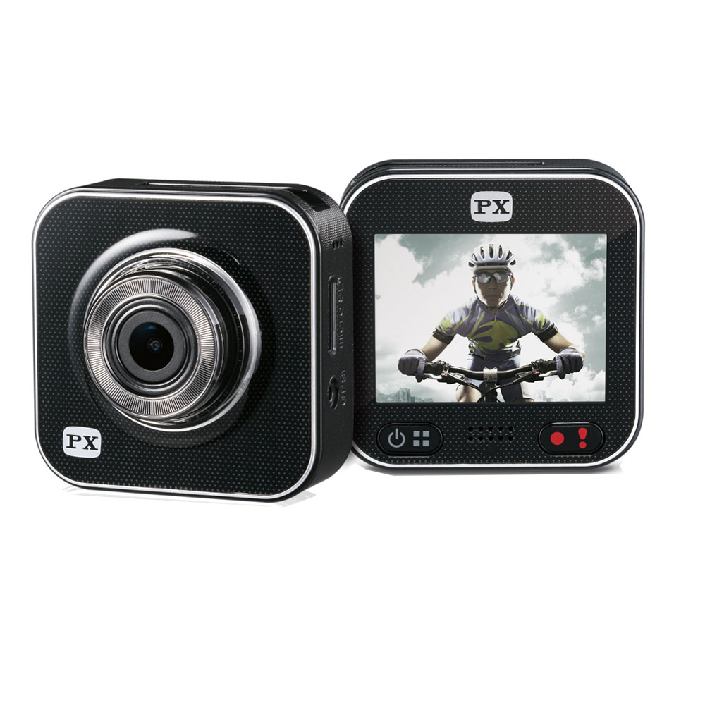 PX X5s Sports Gear Camcorder