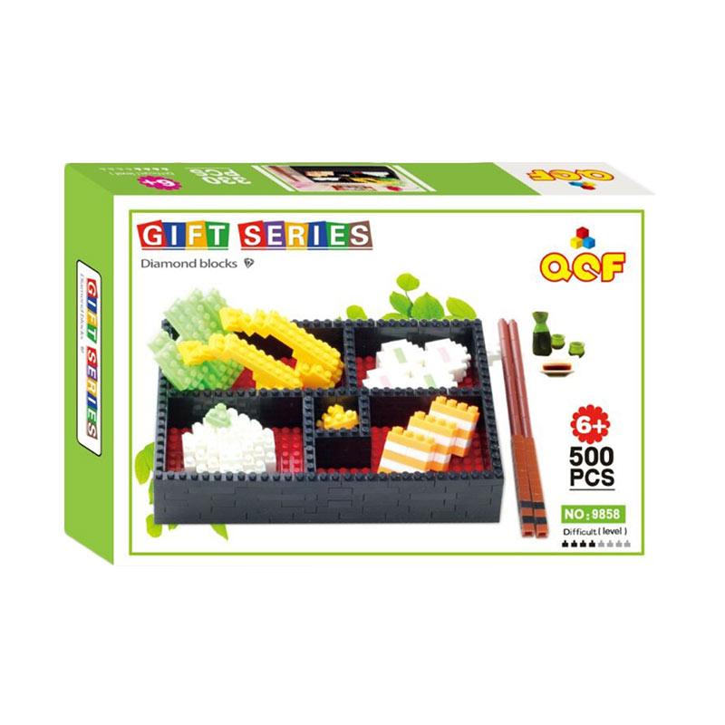 Qcf 9858 Japanese Bento