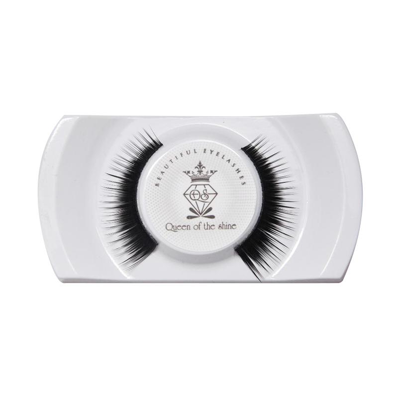 Queen Of The Shine Eyelashes Premium 003 Bulu Mata Palsu