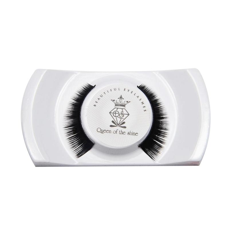 Queen Of The Shine Eyelashes Premium 022 Bulu Mata Palsu
