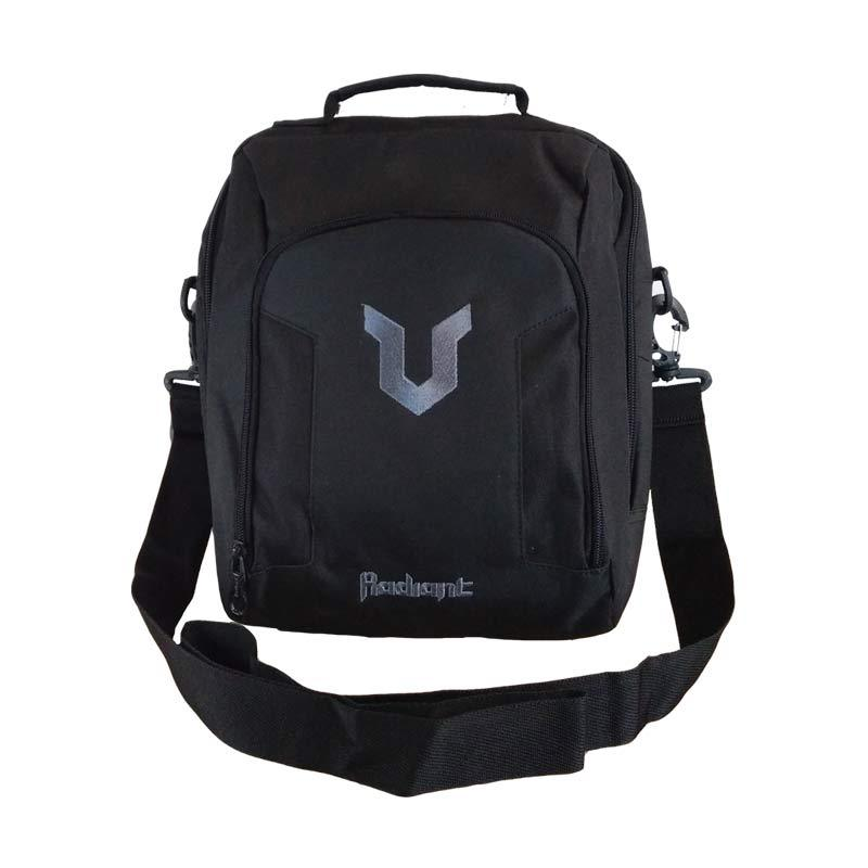 Radiant Slingbag 02 Brood Black