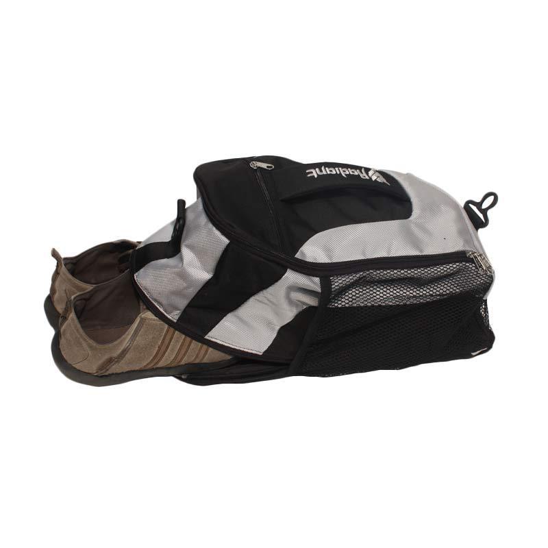 Radiant Sportbag - Sportbag 01 Silver