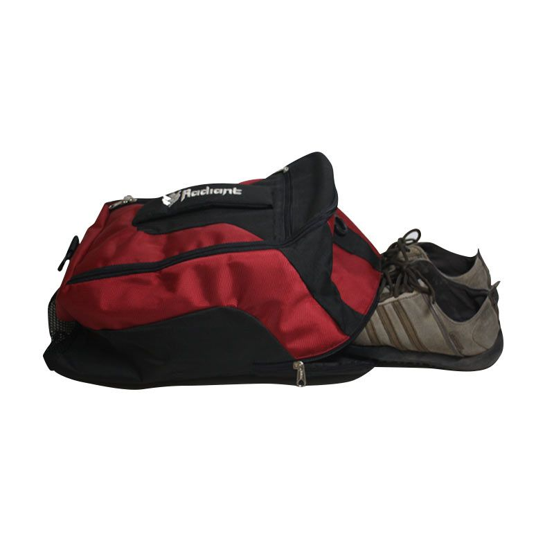 Radiant Sportbag Sportbag01 Merah