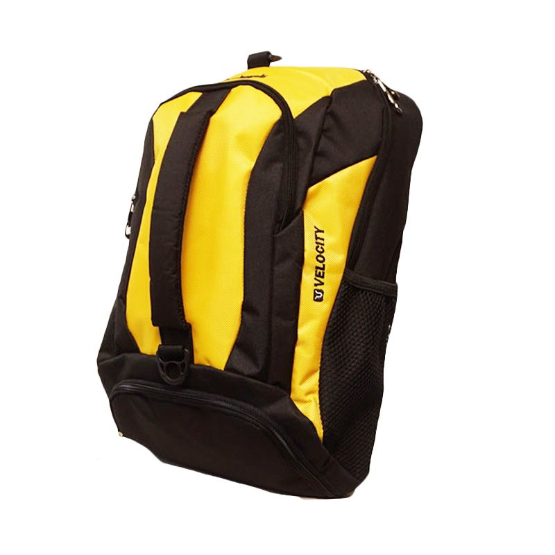 Radiant Velocity Yellow Sportbag 3 in 1