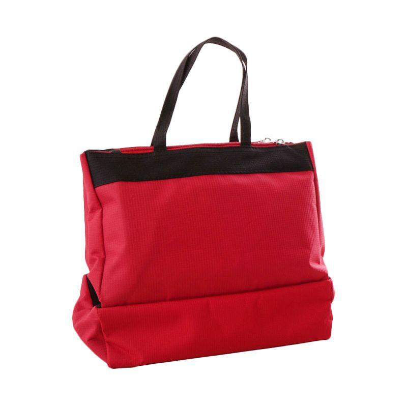 Radysa Magenta Daily Bag Organizer