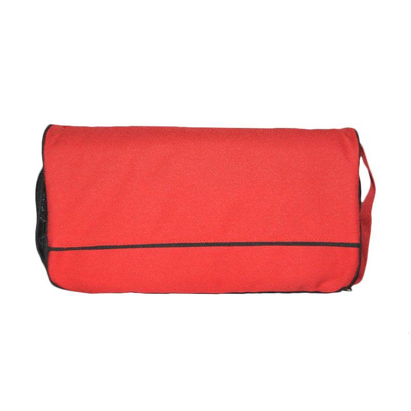Radysa Handphone Pouch Organizer Red