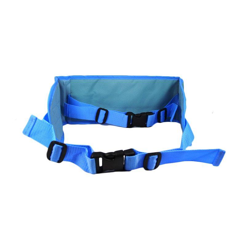 Radysa Safety Belt Children Light Blue