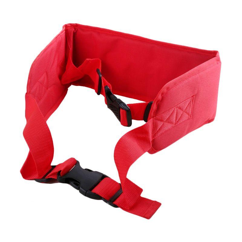 Radysa Red Children Safety Belt