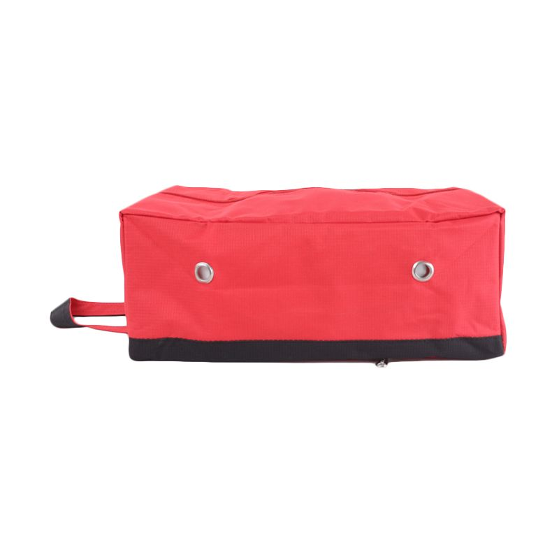 Radysa Shoe Case Organizer Red