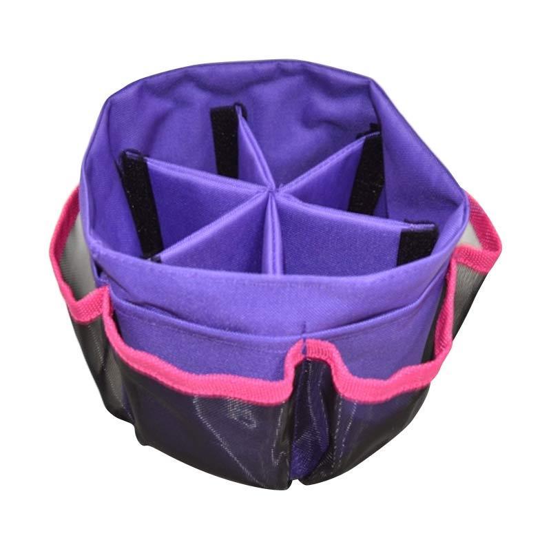 Radysa Table Multifunction Organizer Purple