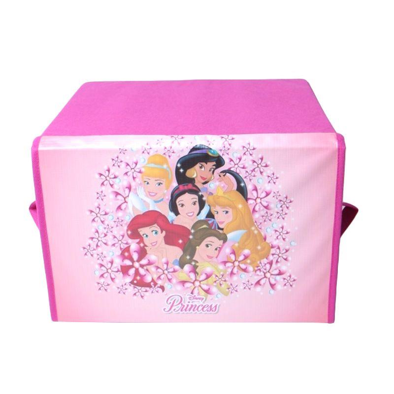 Radysa Princess Pink Toy Box Organizer