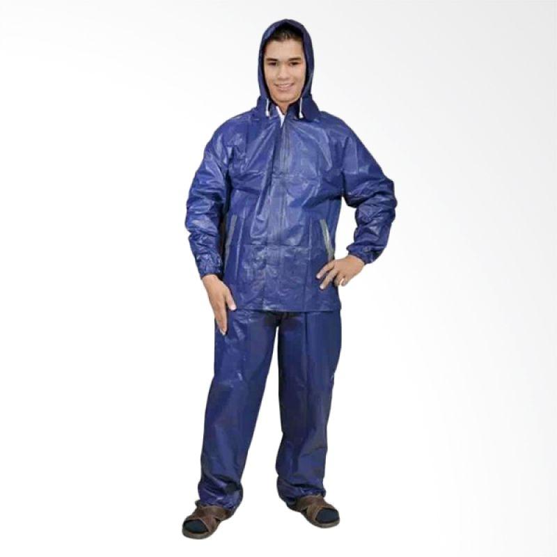 Rainwear Vista Biru Jas Hujan