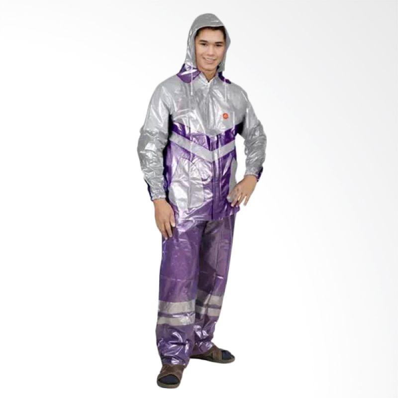 Rainwear Winner Silver Jas Hujan