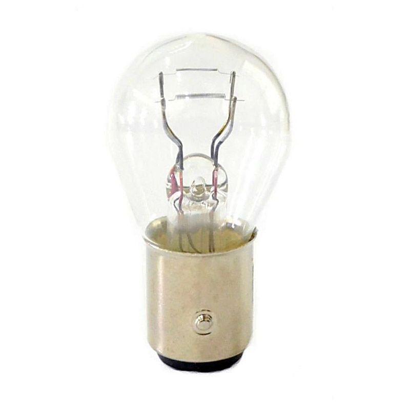 Bosch DOB9022 P215W Bay 15D Clear Lampu Belakang [12V21/5W]