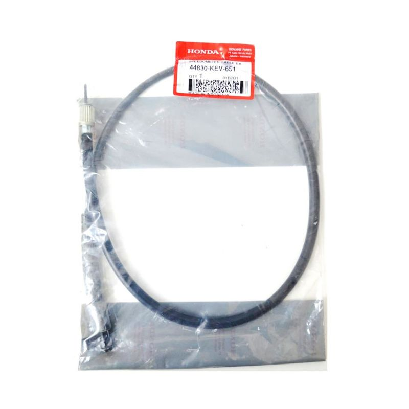 Honda 44830KEV651 Genuine Speedometer Cable for Supra X or Fit [AHM0074]