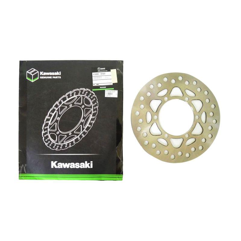 Kawasaki Genuine Parts Original 41080-0168 Piringan Disc Brake Depan [KWK0119]