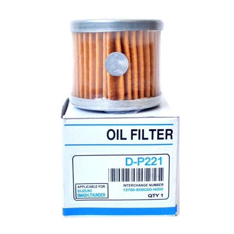 Ken DM213 Filter Oli Motor for Yamaha