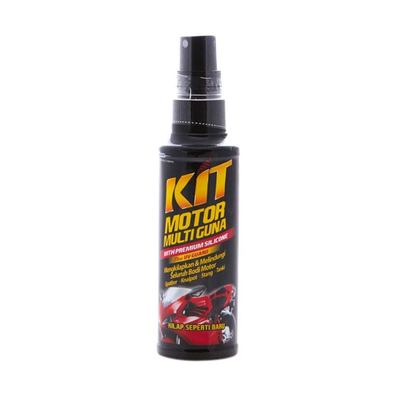 KIT PEG9101 Multiguna Pump Pembersih Motor [100 mL]
