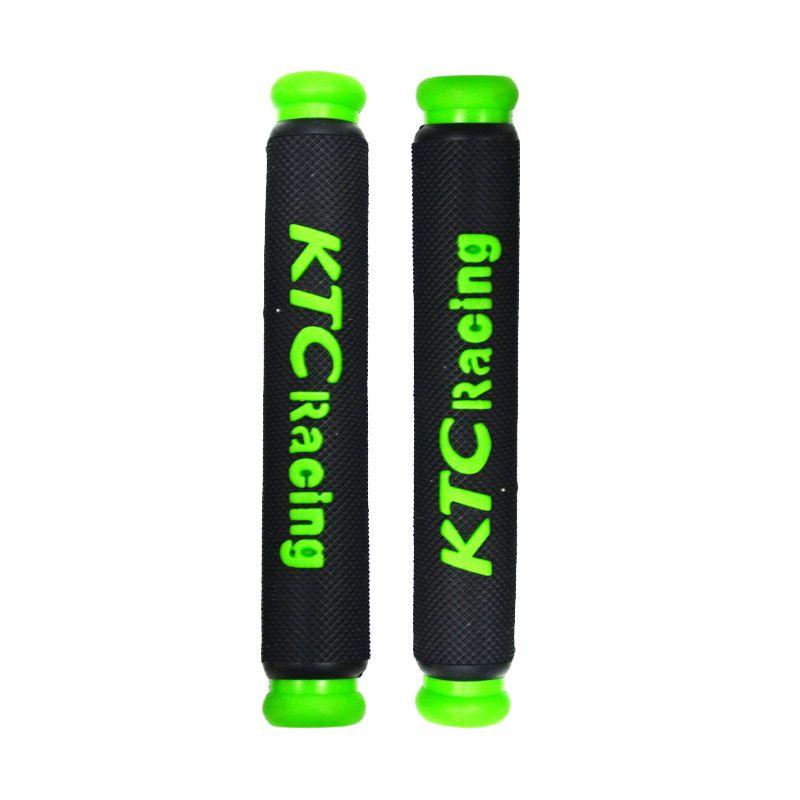 harga KTC Lever Karet COH8011 Hijau Cover Handle Aksesoris Motor Blibli.com