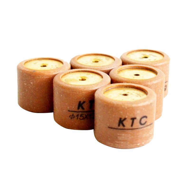 KTC ROL1026 Roller Honda Vario 110/Beat [10 gram/ 18X14]