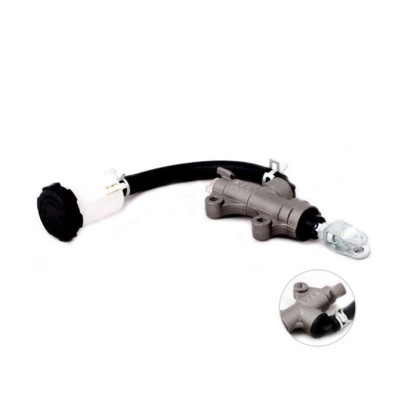 Master Rem Belakang KTC + Selang Discbrake + Tabung Kecil (MBL9011)