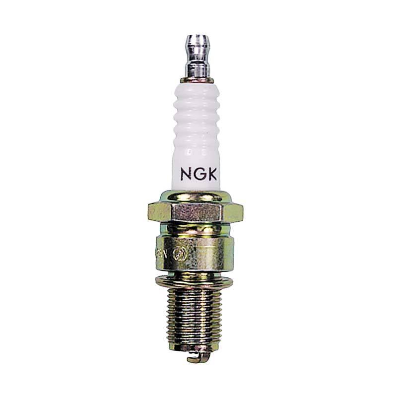 NGK Busi Motor D8EA - 2 Pcs