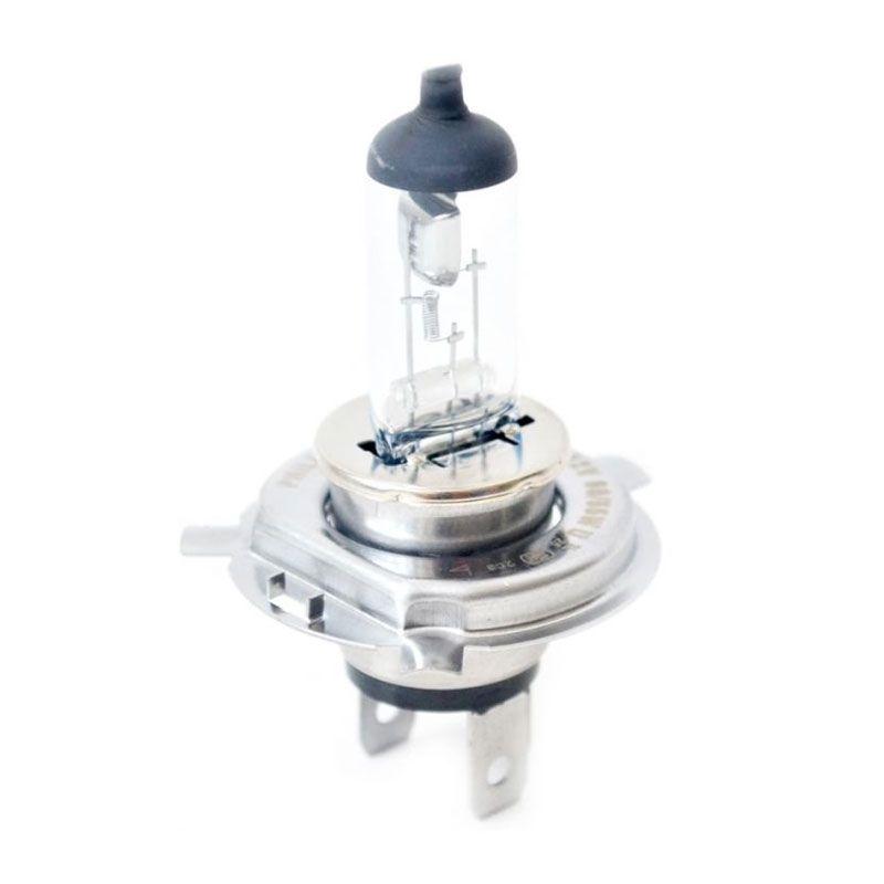 Philips Premium DOH9202 H4-12342 Clear Lampu Depan Halogen [12 V 60/55 W]