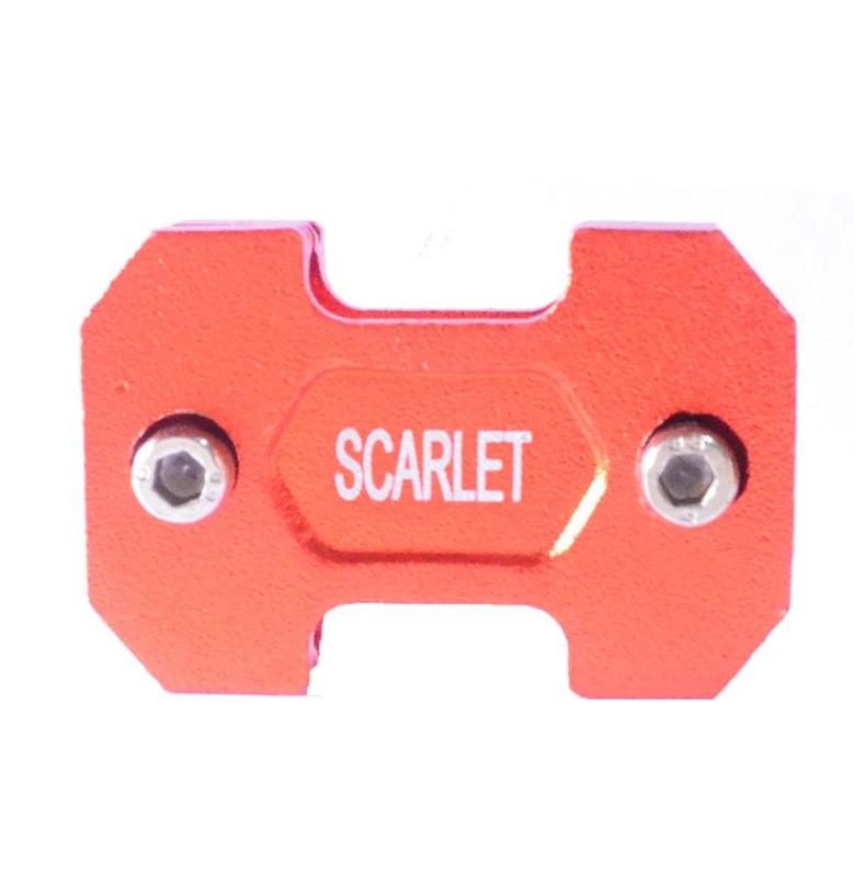 harga Raja Motor Scarlet Klem Selang Gardan Aksesoris Motor - Orange [MB026] Blibli.com