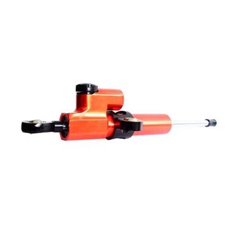 harga Raja Motor Scarlet Stabilizer Stang Universal SCT261 Aksesoris Motor - Orange [STZ9251-Orange] Blibli.com
