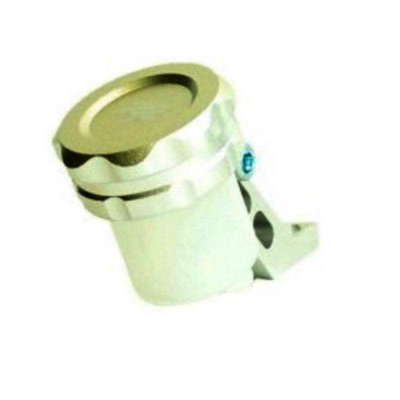 harga Raja Motor Aksesoris Motor Tabung Minyak Rem Depan/Belakang Kecil Tutup Alumnium - Silver [TMR9004-Silver] Blibli.com