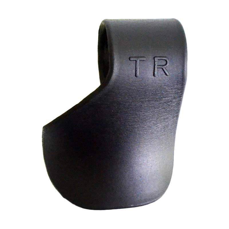 Raja Motor - Dudukan Tangan Handgrip (Holder Rest) Hitam