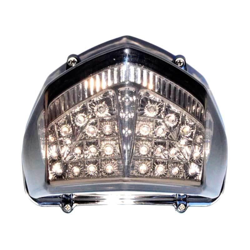 Raja Motor LAS1111 LED Lampu Stop for Honda CB 150