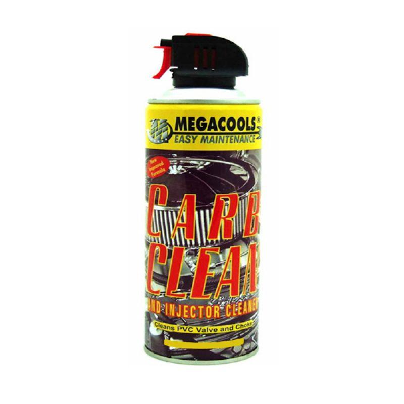 Raja Motor PEG9291 Megacool Carburator Cleaner [300 mL]