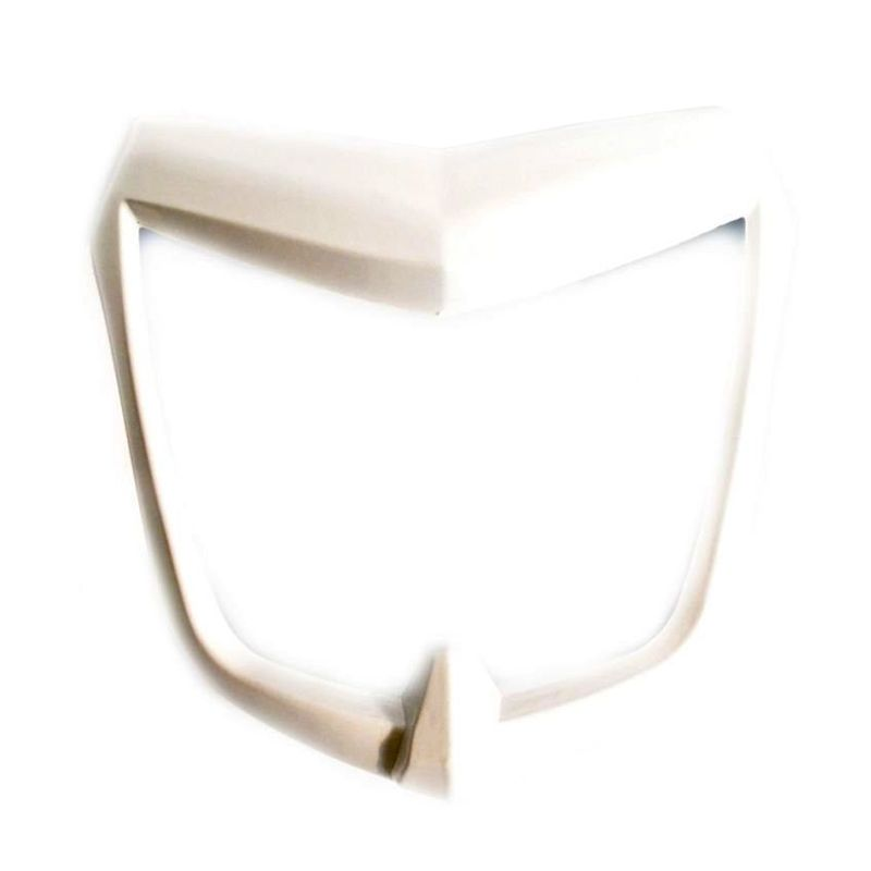 harga Raja Motor RLD3031-Putih Ring Plastik Lampu Depan Vixion Blibli.com