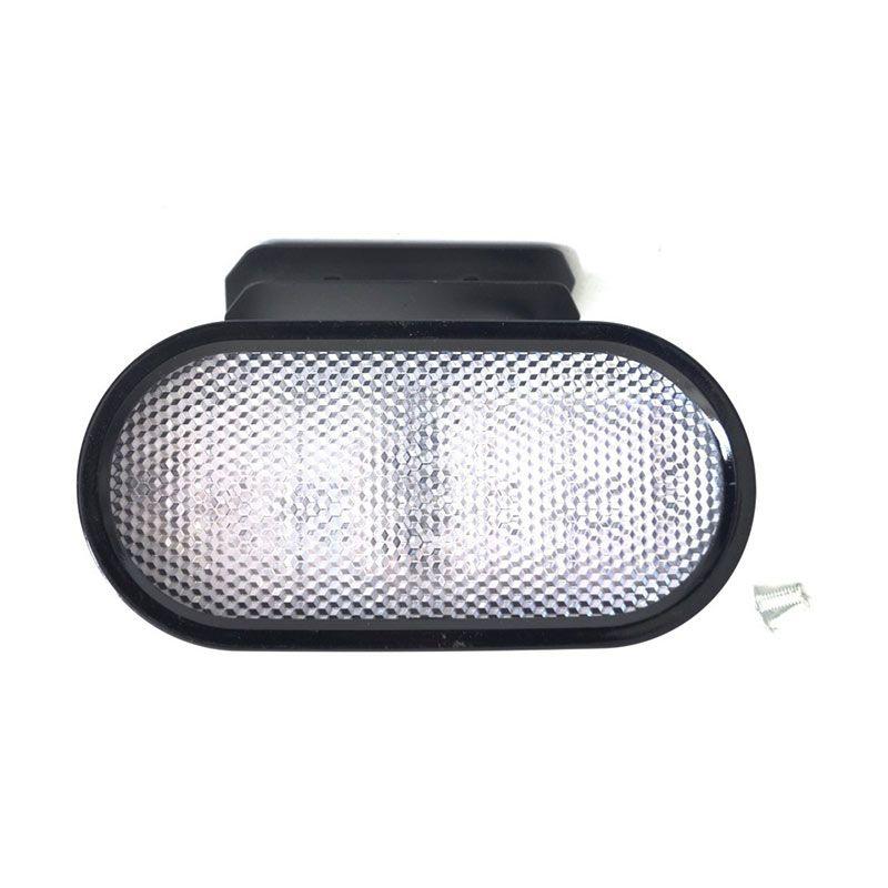 Raja Motor Variasi LED Brake F1 NW 2464 LAS9016 Biru Lampu Stop