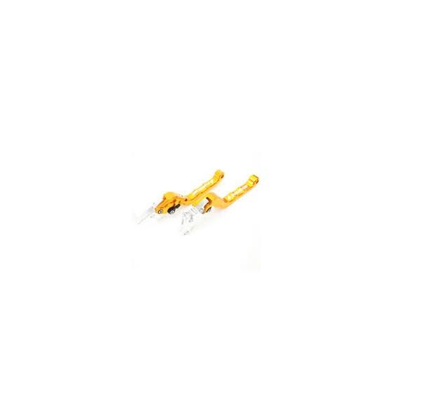 harga RajaMotor Aksesoris Motor Handle Honda CBR250 Stel Lipat CNC Model Bikers - Orange [HDL1092-Orange] Blibli.com