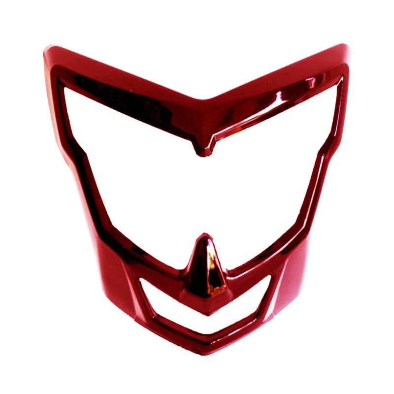 harga RajaMotor RLD1021 Merah Ring Lampu Depan for Honda CB150 Blibli.com