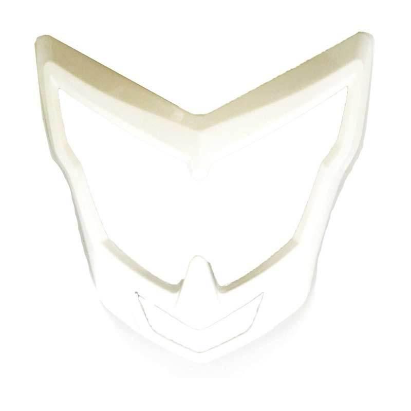 RajaMotor RLD1021 Putih Ring Lampu Depan for Honda CB150