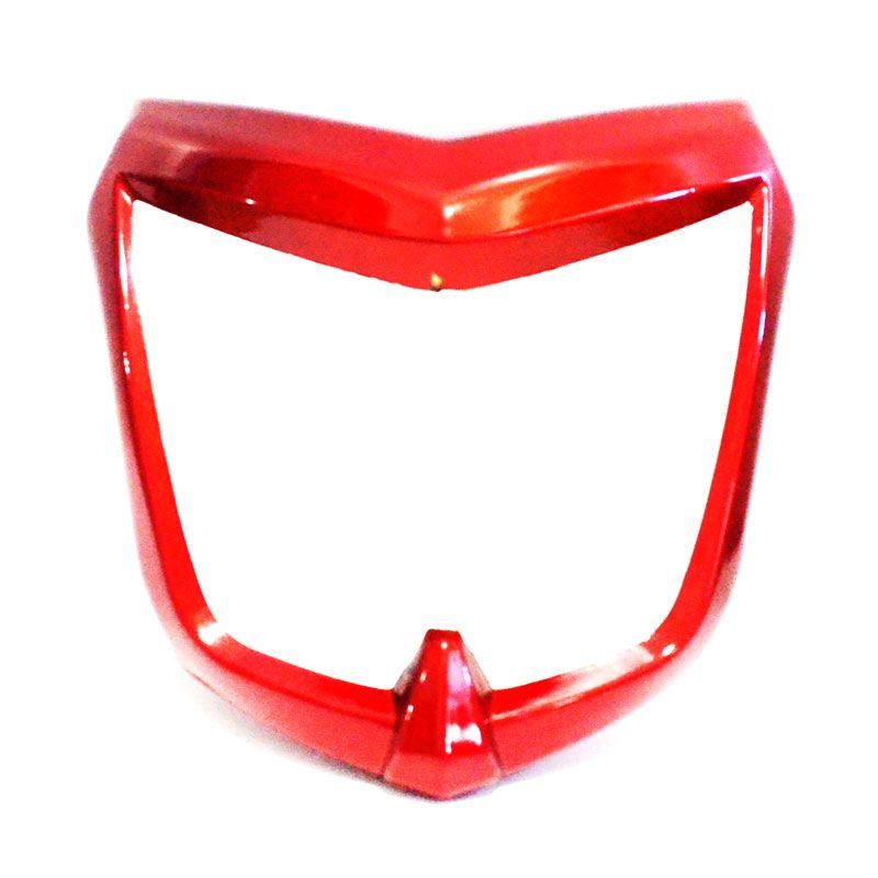 harga RajaMotor RLD3031 Merah Ring Lampu untuk Yamaha Vixion [Depan] Blibli.com
